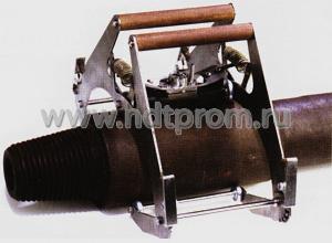 УМБТ-1 - устройство механическое для УЗК бурильных труб
